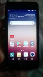 Celular LG novinho