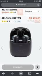 JBL TUNE220