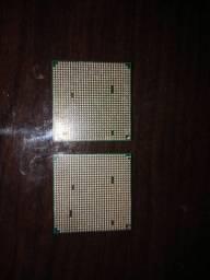 Vendo 2 processadores Amd socket am3+ iix2 270 3.4