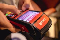 Máquina de Cartão GetNet o Melhor investimento para seu empreendimento!!!