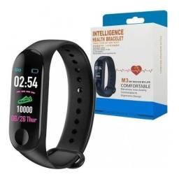 Click AQUI Smartwatch- Relógio Inteligente