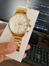 Relógio Nibosi Blindado