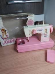 Maquina de costura Annie da Milmar