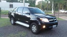 Toyota Hilux Srv 3.0 2005/2006 - 2006