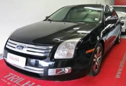 Ford Fusion 2007/2008 2.3 sel 16V Gasolina 4P Automatico - 2008