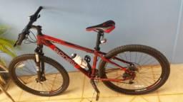 Vendo - Bicicleta Gonew Stamina Edition 8.3 - Aro 29 - 27 marchas - quadro 17 - pouco uso