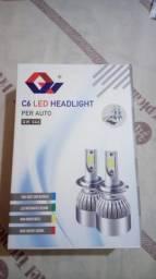 Lâmpada de LED para veiculo