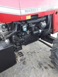 Trator 290 4x4 ano 1992
