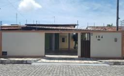 Casa em Emaús - com 250m² de Terreno e 3 vagas cobertas