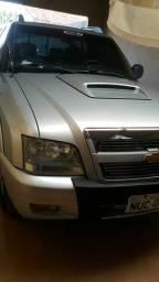Vende S-10 2010/11 Prata 4x4 - 2011