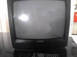Televisor 14 polegadas