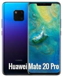 Huawei Mate 20 pro 128/6gb versão Global