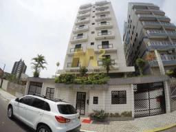 Apartamento de 1 dormitório à venda. Caiçara, Praia Grande....