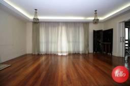 Apartamento à venda com 4 dormitórios em Moema, São paulo cod:164123