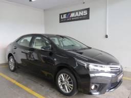 Toyota Corolla 2.0 Altis Flex 16V AUT. 2015 - 2015