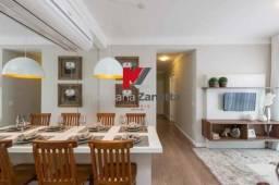 Villa Bergamo - Apartamento em Lançamentos no bairro Jardim Firenze - Santa Bárb...