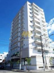 Apartamento 2 dormitórios à venda. Guilhermina, Praia Grande....