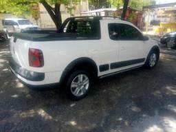 Vendo Saveiro Cross 2011/2012 R$30.000 - 2012