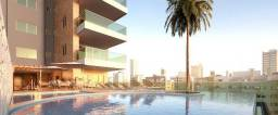 Excelente localização, lançamento, 3 suites, 2 vagas em meia praia