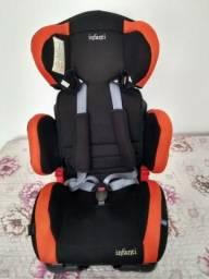 Cadeira infantil p/ carro - marca Infanti 0-36kg