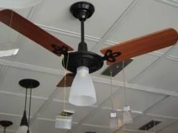 Ventilador de teto instalações manutenção zona norte de porto alegre a80,00