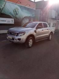 Ford Ranger Diesel - 2014