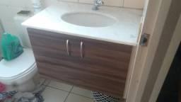 Gabinete de Banheiro comprar usado  Ribeirão Preto