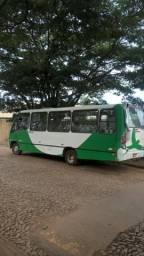Microonibus urbano