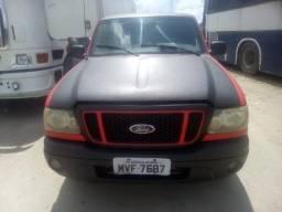 Ranger XLT torbo diesel 4x4 completa - 2005