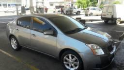 Nissan sentra s 2.0 alto nível - 2008
