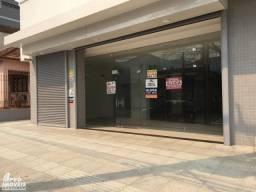 Loja central com 234 m², nova