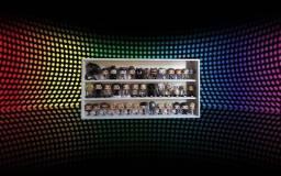 Estante para coleção funko pop