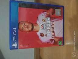 Jogo Fifa20 PS4