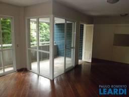 Apartamento à venda com 3 dormitórios em Vila madalena, São paulo cod:583106
