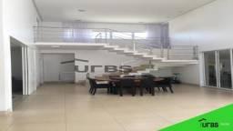 Sobrado com 3 dormitórios à venda, 330 m² por R$ 2.300.000 - Residencial Aldeia do Vale -