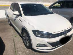 Polo Highline, top de linha com Active Display - 2018