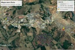 Área à venda, 9940 m² por R$ 1.200.000 - Vila Santa Maria de Nazareth - Anápolis/GO