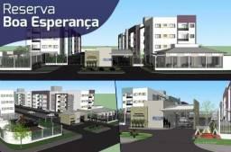 Apartamento à venda com 2 dormitórios em Boa esperança, Cuiabá cod:208
