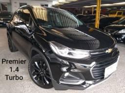 Tracker 1.4 turbo - 2018
