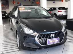 Hyundai HB20S 1.6 Comfort Plus 16V Flex 4P Manual - 2019