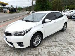 Corolla Xei - 2016 - Apenas 45.000KM - 2016