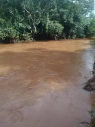 2 hectares com água na saída para Três Lagoas R$190.000