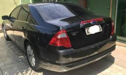 Ford Fusion 2.5 com teto solar - 2010