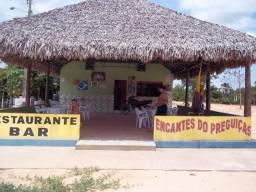 Bar e Restaurante_Barreirinhas