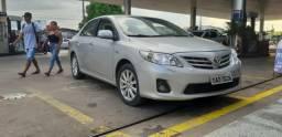 Vende se Corolla altis 2011/2012 - 2012