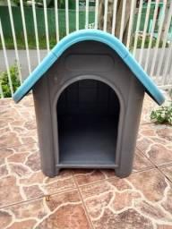 Casinha de cachorro porte médio
