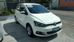 Volkswagen Fox Rock in Rio 1.6 MSI (Flex) - 2016