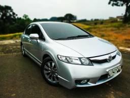 Honda civic lxl se flex 1.8 2011 - 2011