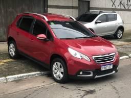 Abaixo da fipe - Peugeot 2008 Allure 1.6 Aut. Flex - 2017