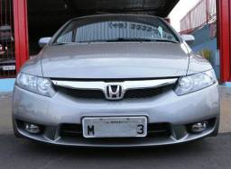 Honda Civic LXS automático - 2009